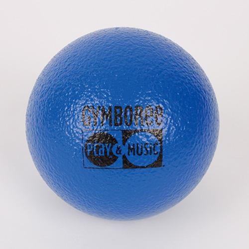 [Volley]소프트볼12(말랑말랑 스폰지공_생산지:독일)_파랑