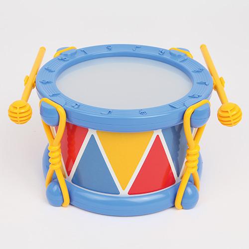 [할릴릿]베이비 드럼(small)_파랑